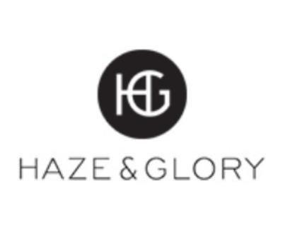 Shop Haze & Glory logo