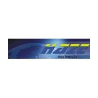 Shop Haze logo