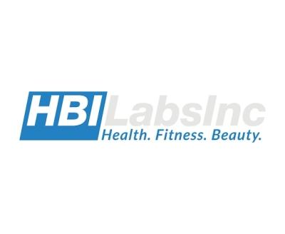 Shop HBI Labs logo