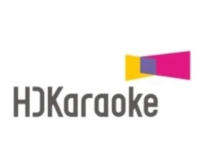 Shop HDKaraoke logo