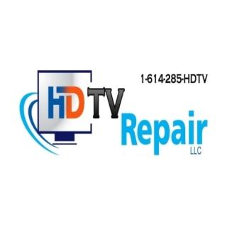 Shop HDTV Repair logo
