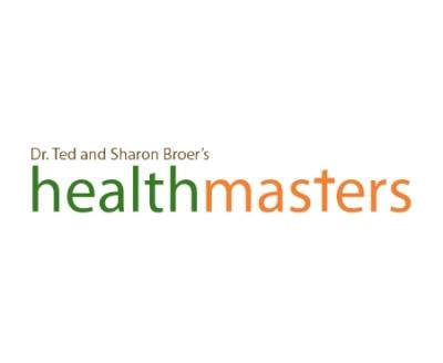 Shop Health Masters logo