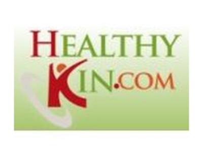 Shop Healthy Kin logo