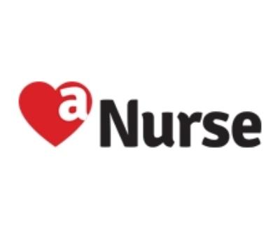 Shop Heart a Nurse logo