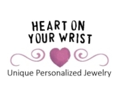 Shop Heart On Your Wrist logo