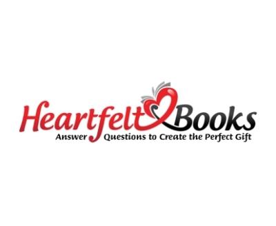 Shop Heartfelt Books logo