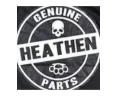 Shop Heathen Productions logo
