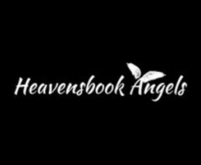 Shop Heavensbook Angels logo