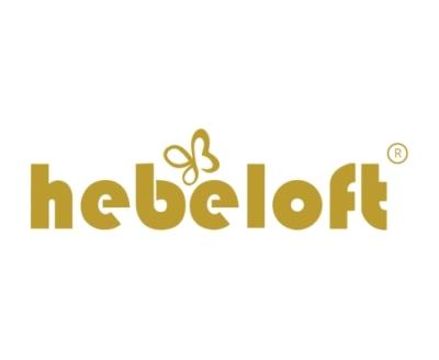 Shop Hebeloft logo