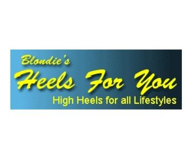 Shop Heels for You logo