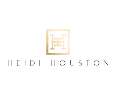 Shop Heidi Houston logo