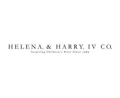 Shop Helena & Harry IV logo