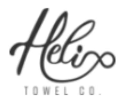 Shop Helix Towels logo