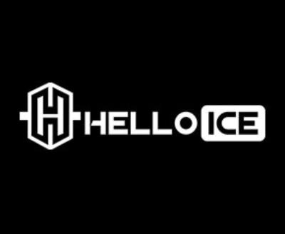 Shop helloice logo