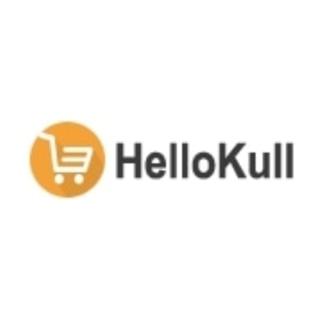 Shop hellokull logo
