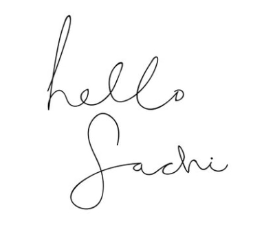 Shop Hello Sachi logo