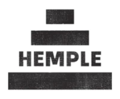 Shop Hemple logo