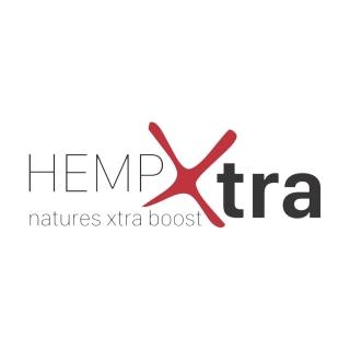 Shop HempXtra logo