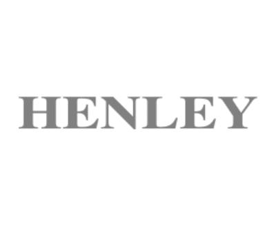 Shop Henley logo