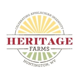 Shop Heritage Farms logo