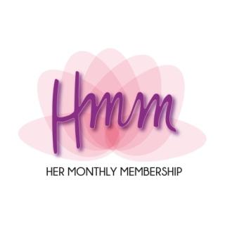 Shop Her Monthly Membership logo