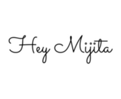 Shop Hey Mijita logo