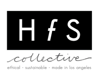 Shop HFS Collective logo