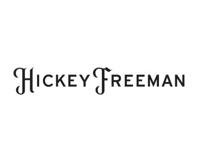 Shop Hickey Freeman logo