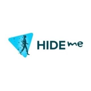 Shop hide.me logo