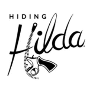 Shop HidingHilda logo