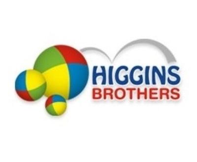 Shop Higgins Brothers Juggling logo