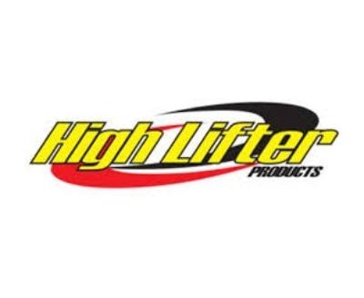Shop High Lifter logo