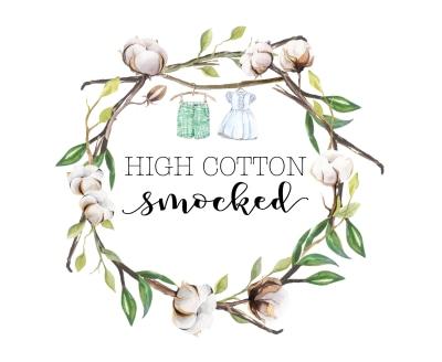 Shop High Cotton Smocked logo