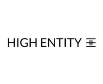 Shop High Entity logo