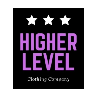 Shop Higher Level Clothing Co. logo