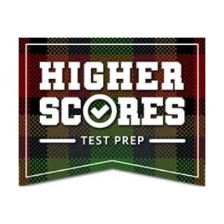 Shop Higher Scores Test Prep logo