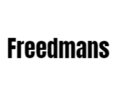 Shop Freedmans logo