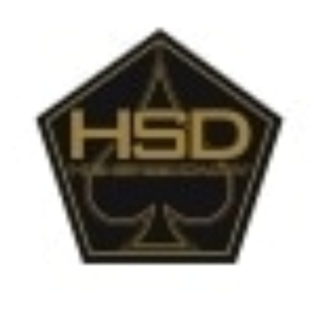 Shop High Speed Daddy logo