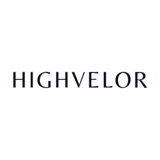 Shop HighVelor logo