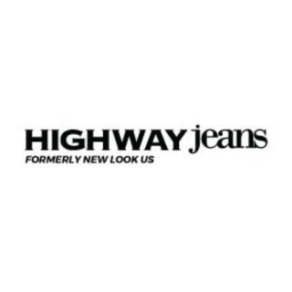 Shop Highway Jeans logo