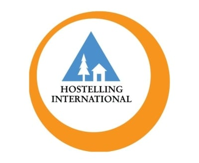 Shop Hosteling International logo