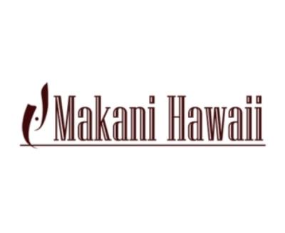 Shop Makani Hawaii logo