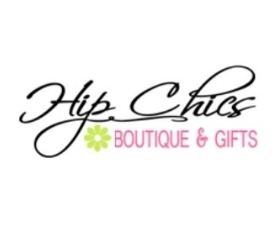 Shop Hip Chics Boutique logo