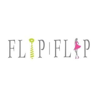 Shop FLIP Luxury Consignment logo