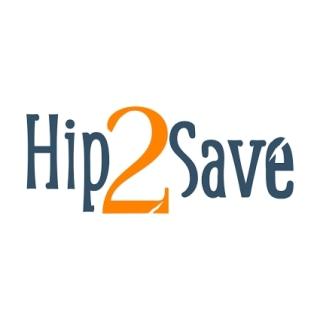 Shop Hip2Save logo