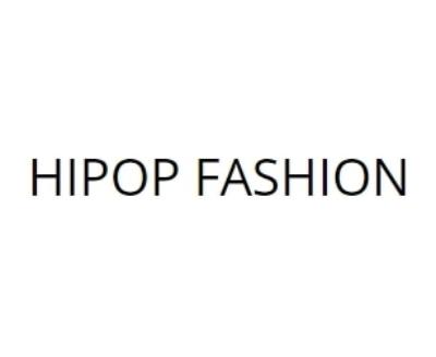 Shop HiPOP Fashion logo