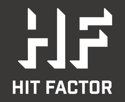 Shop Hit Factor logo