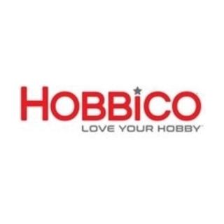 Shop Hobbico logo