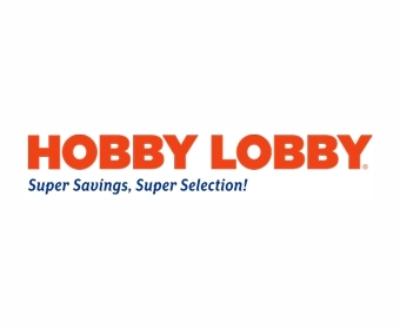 Shop Hobby Lobby logo