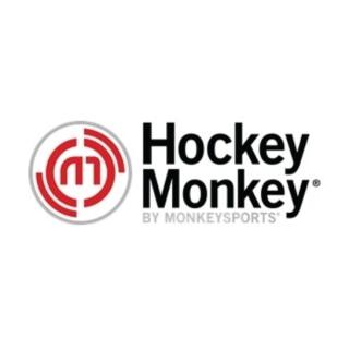 Shop HockeyMonkey logo